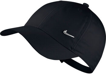 Nike Y Nk H86 Cap Metal Kappe schwarz