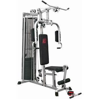 ENERGETICS Multi Gym 6.1 Fitnessstation weiß