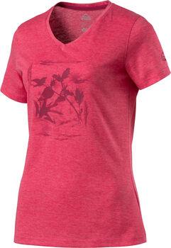 McKINLEY Active Kreina Shirt Damen pink