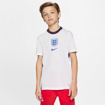 Nike England 20/21 Heimtrikot weiß