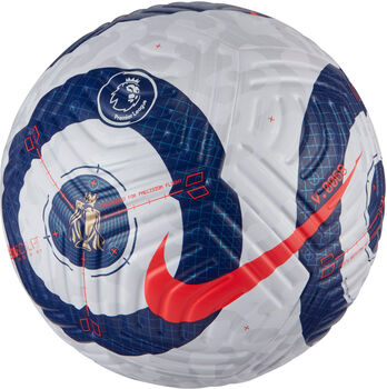 Nike Premier League Flight Fußball blau