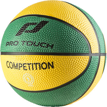 PRO TOUCH Competition Minibasketball grün