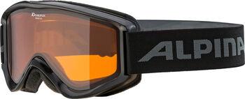 ALPINA  Smash 2.0Erw. Skibrille schwarz