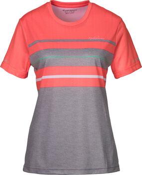 NAKAMURA Eraclea T-Shirt Damen pink