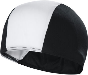 TECNOPRO Textilbadehaube Herren schwarz