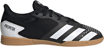 adidas Predator Mutator 20.4 IN Sala Fußballschuhe schwarz