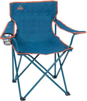 McKINLEY Campingsessel blau