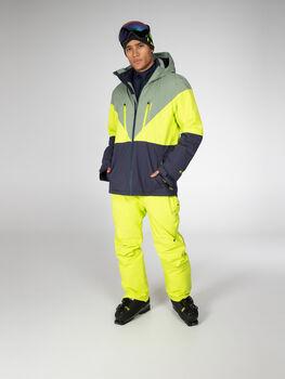 Protest Blake Snowboardjacke mit Kapuze blau