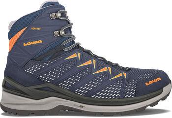 Lowa Innox Pro GORETEX Mid Trekkingschuhe Herren blau