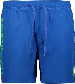 CMP Man Short Herren blau