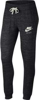 Nike Nsw Gym Vntg Pant Damen schwarz