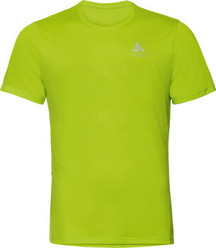 Odlo ELEMENT Light T-Shirt Herren grün