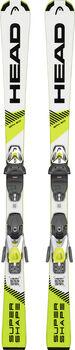 Head Supershape SLR Pro Ski weiß