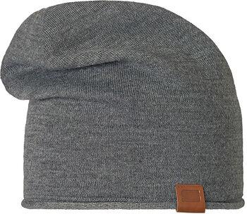 Stöhr RECI Mütze grau