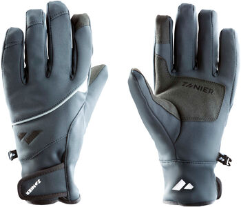 ZANIER TOUR Handschuhe schwarz