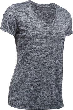 Under Armour TWIST TECH T-Shirt Damen schwarz