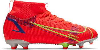 Nike Mercurial Superfly 8 Academy MG Fußballschuhe rot