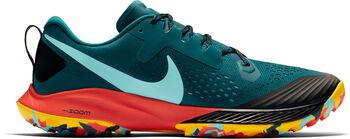 Nike Air Zoom Terra Kiger Traillaufschuhe Herren grün