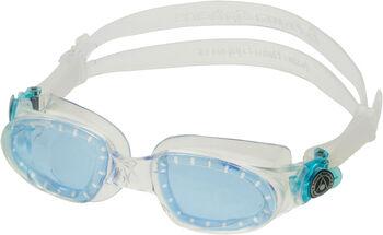 Aqua Sphere Mako Schwimmbrille Herren blau