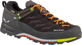 Salewa MTN Trainer GTX Adventureschuhe Herren schwarz