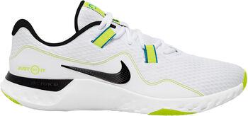 Nike Renew Retaliation TR 2 Fitnessschuhe Herren weiß