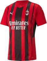 AC Milan Heimtrikot