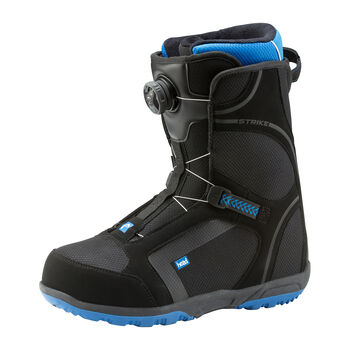 Head Strike Boa D Snowboardschuhe schwarz