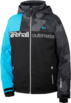 Rehall Creak-R Snowboardjacke blau