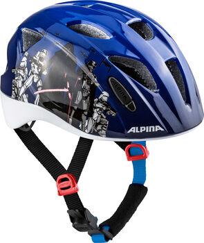 ALPINA Ximo Inmold Fahrradhelm blau