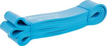ENERGETICS Strength bands 1.0 Fitnessband blau