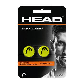 Head Pro Damp Dämpfer weiß