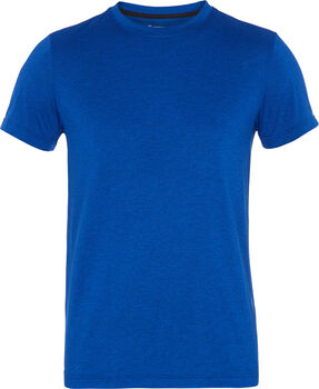 ENERGETICS Telly T-Shirt. Herren blau