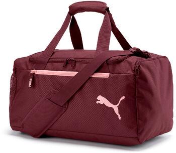 Puma Fundamentals Sporttasche S rot