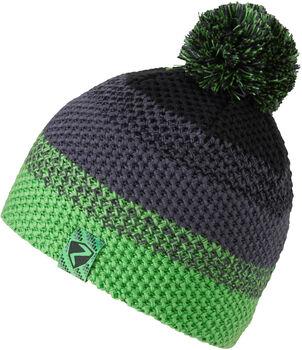 Ziener ISHI Mütze grün