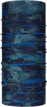 Buff Coolnet UV+ Insect Shield Multifunktionstuch blau