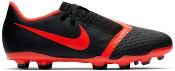 Nike Phantom Venom Academy Nockenfußballschuhe schwarz