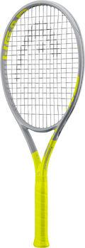 Head G 360+ Extreme S Tennisschläger weiß