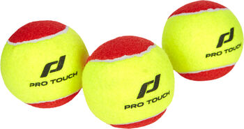 PRO TOUCH ACE Stage 3 Tennisbälle gelb