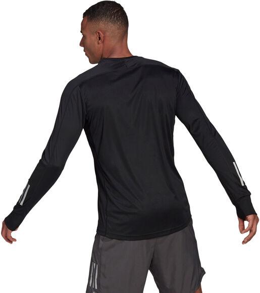 Own The Run Langarmshirt