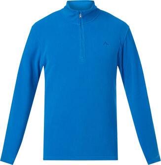 Amarilla Fleece Langarmshirt