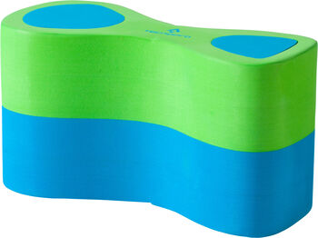 TECNOPRO Pull Buoy 2 Lagen grün