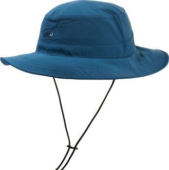MAMMUT Runbold Hat Herren blau