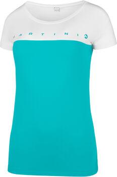 MARTINI Infinity Funktionsshirt Damen blau