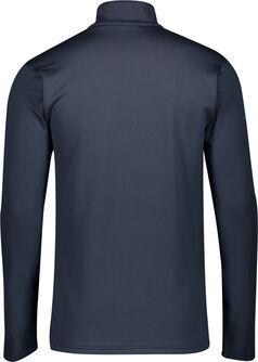 Defined Light Pullov.Hr. Sweatshirt mit 1/2 Zip