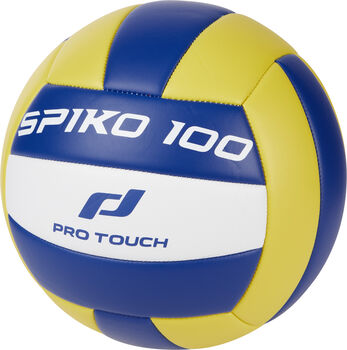PRO TOUCH Spiko 100 Indoor Volleyball gelb