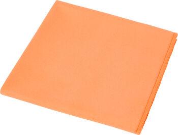 McKINLEY Microfaser Handtuch orange