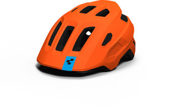 CUBE Linok X Radhelm orange