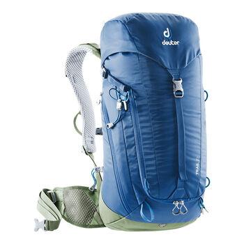 deuter Trail 22 blau
