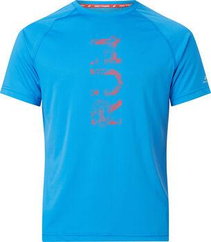 PRO TOUCH Bontio IV T-Shirt Herren blau
