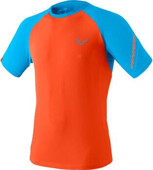 DYNAFIT Alpine Pro T-Shirt Herren blau
